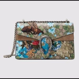 Gucci Dionysus Shoulder Bag_authentic with tags